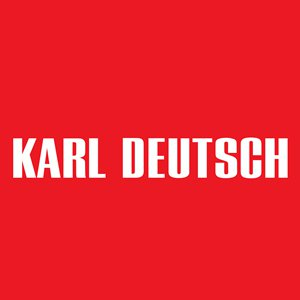 KARL DEUTSCH